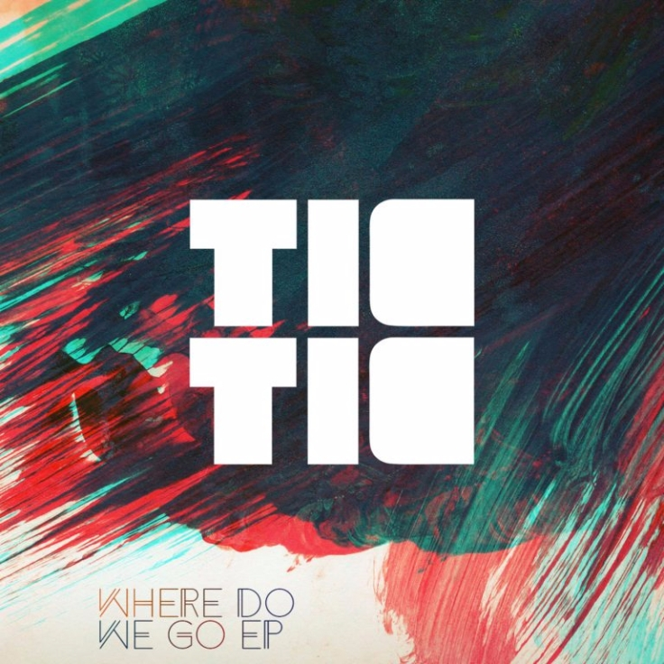 Cover photo from Where Do We Go EP